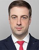 Вячеслав Спиров, генеральный директор компании «Сбербанк Лизинг»