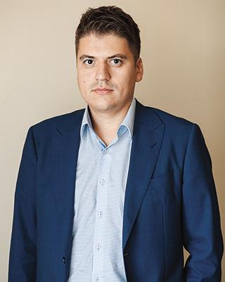 Максим Степченков