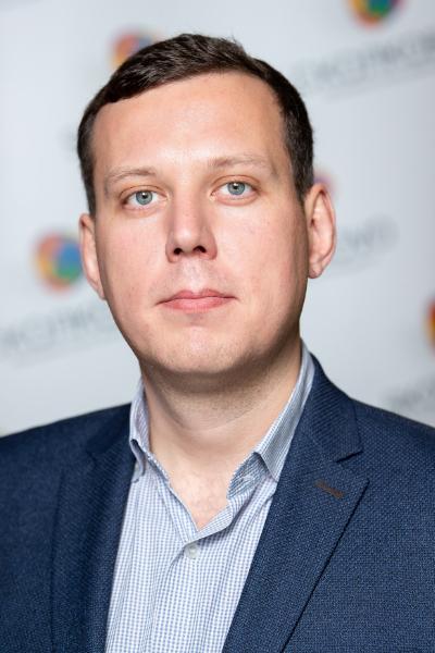Антон Стоянчев, начальник управления разработки корпоративных систем банка «Открытие»