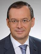 Михаил Сухов, генеральный директор АКРА