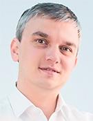 Денис Швецов, генеральный директор цифрового медицинского сервиса «Доктор рядом»