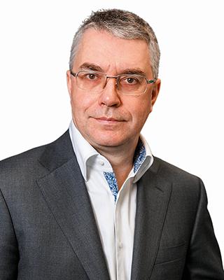 Генеральный директор компании «МультиКарта» Кирилл Свириденко