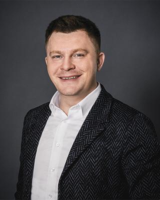 Валерий Талалаев, руководителя кластера малого бизнеса МТС Банка