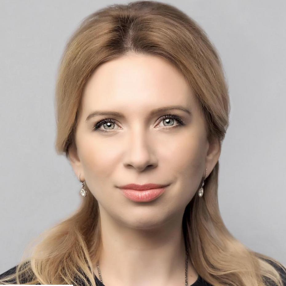 Тарасенко Оксана