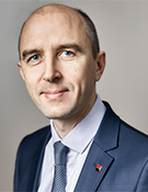 Александр Тараторин, директор по информационным технологиям Росбанка