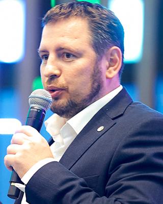 Генеральный директор компании «АктивБизнесКонсалт» («АБК») Дмитрий Теплицкий