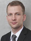 Антон  Тихомиров, исполнительный директор Межотраслевого агентства  регионального экономического развития (МАРЭР)