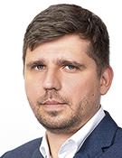 Виталий Трепыхалин, директор по развитию бэк-офисных систем Московского кредитного банка