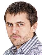Виктор Цветков, старший эксперт управления технологических платформ Райффайзенбанка
