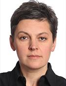 Евгения Тюрикова, глава Sberbank Private Banking