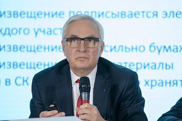 Игорь Юргенс (ВСС)