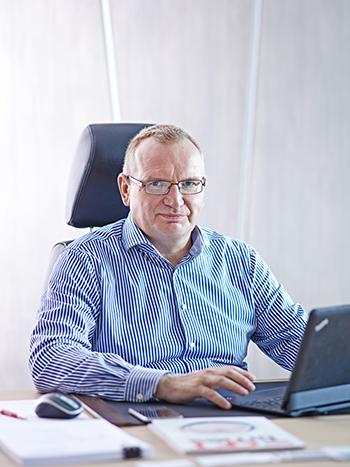 Александр Погудин, член совета директоров ЦФТ