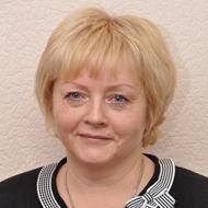 Вахрушина Тамара