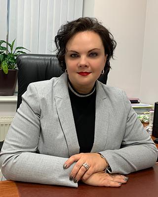 Татьяна Ведькалова, директор по управлению персоналом Банка Уралсиб