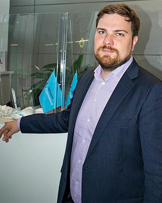 Андрей Викторов, руководитель управления страхования банковских и специальных рисков «Абсолют Страхования»