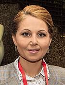 Ирина Вишневская, управляющий партнер, ИРВИКОН