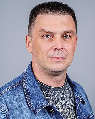 Алексей Волков, директор проектов Модульбанка