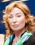 Ирина Волина, руководитель службы внешних коммуникаций, вице-президент по связям собщественностью, Банк УРАЛСИБ