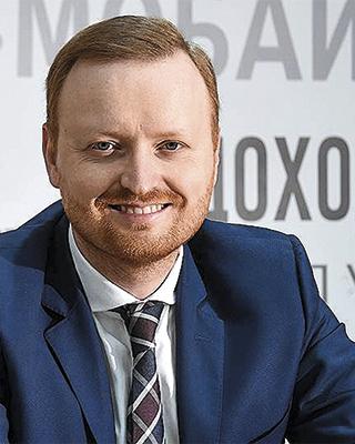 Николай Волосевич, руководитель дирекции развития кредитных карт Альфа-Банка