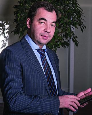 Андрей Возмилов