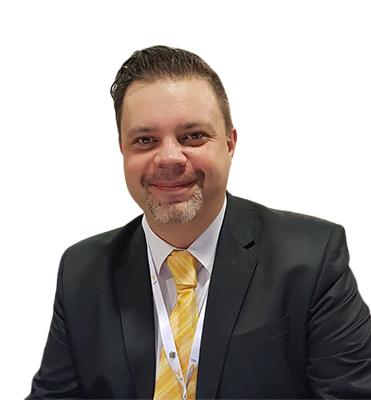 Михаил Шелеметьев, начальник управления бюджетного контроля и закупок, финансово-аналитической службы банка УРАЛСИБ