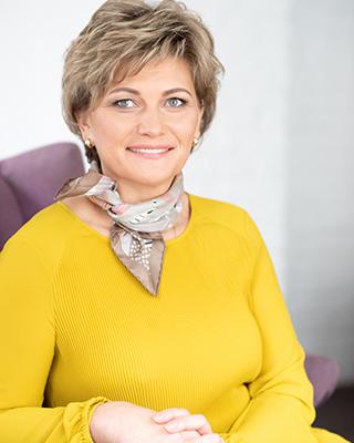 Ольга Харламова, вице-президент, директор департамента кредитования ключевых клиентов Сбербанка