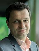 Михаил Хасин, заместитель руководителя департамента IT-архитектуры Банка ВТБ