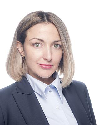 Елена Ходюня, заместитель директора дивизиона «Банковские системы — разработка и сопровождение» ГК ЦФТ