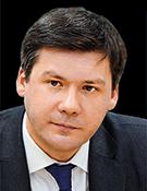 Ростислав Яныкин, заместитель председателя правления ОТП Банка