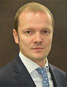 Алексей Ясаков, директор Центра цифровых решений для корпоративного иинвестиционного бизнеса Росбанка