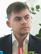Константин Юрьев, CBDO RNDSOFT