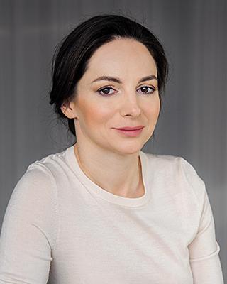 Директор департамента бизнес-консалтинга компании SAS Россия/СНГ Екатерина Юсупова