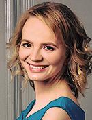 Дарья Здерихина, старший вице-президент, руководитель группы внутренних коммуникаций и КСО Райффайзенбанка