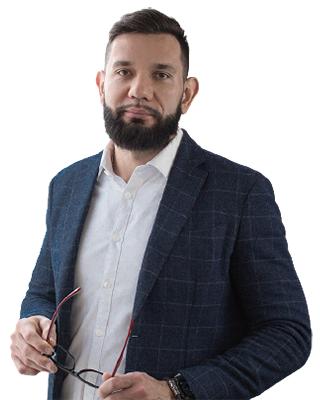 Алексей Захаров, генеральный директор страховой компании «Югория-Жизнь». Фото: «Югория-Жизнь»