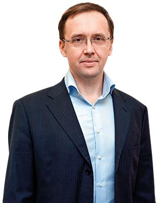 Виталий Занин, директор по работе с клиентами компании «ПрограмБанк»