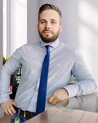 Сергей Зотов, начальник отдела развития каналов коммуникаций платежная система «Мир»