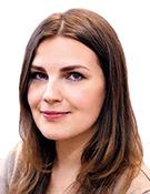 Светлана Зятина, начальник отдела методологии Банка Оранжевый