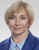 Лариса Селютина