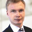 Аватар пользователя Павел Русецкий