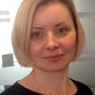 Аватар пользователя Елена Хоркина