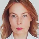 Аватар пользователя Елена Розанова