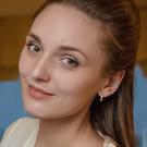 Аватар пользователя Татьяна Антонова
