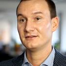 Аватар пользователя Якуб Хлавач