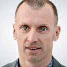 Аватар пользователя Богдан Яровой