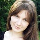 Аватар пользователя Анна Яворская