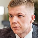 Аватар пользователя Игорь Родионов