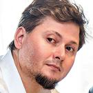 Аватар пользователя Максим Азрильян
