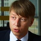 Аватар пользователя Дмитрий Большаков