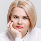 Аватар пользователя Елена Тетюнина