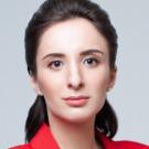 Аватар пользователя Дарья Верестникова